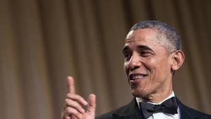 Barack Obamának fogalma sincs, ki az a Kendall Jenner, de kedves lánynak tűnik
