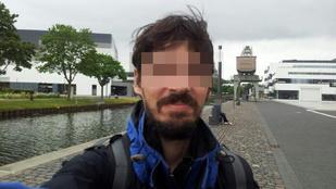 Téglákkal verték agyon a Magyarországon eltűnt izraeli turistát