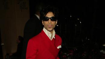 Prince hozzá sem nyúlt az utolsó vacsorájához