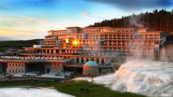 Mészáros Lőrinc szállodát vehet