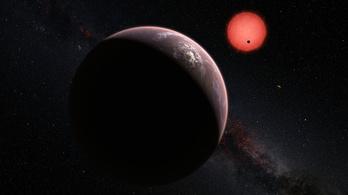 Két közeli bolygó valóban lakható lehet