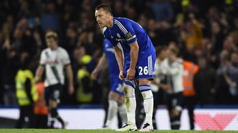 Terry: Ranieriért is mentünk
