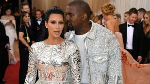 Kanye West még soha nem volt ennyire kínos