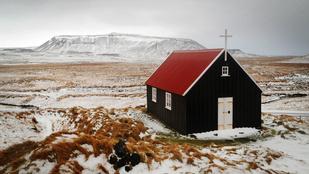 Tesztelje, mennyi mindent tud Izlandról!