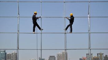 IMF: Az egész világra hatással lesz, ami most Kínában történik