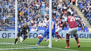 Leicester City: Meg volt írva a csillagokban