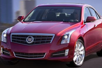 Már Amerikának sem kell a Cadillac?