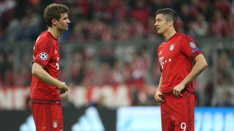 A Barcelona után a Bayernt is kiverte, BL-döntős az Atlético