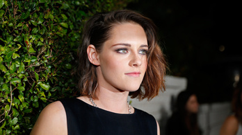 Kristen Stewart is női James Bondot követel