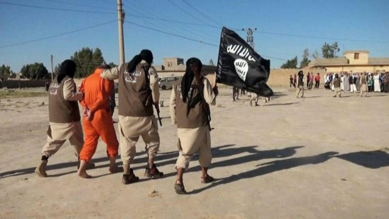 Az Iszlám Állam már 2014-ben megindította az Európa elleni háborút