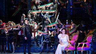 Crossover operettben – A chicagói hercegnő a Nagymező utcában