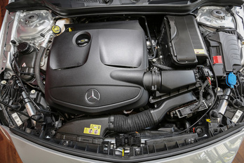 Tovább terjeszkedik Kelet-Európában a Mercedes
