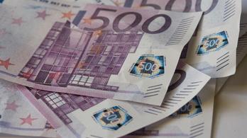 Ötvenezer euró talált pénzt adott vissza egy szír menekült
