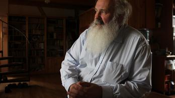 Iványi Gábor: Egyik szemem sír, a másik nevet