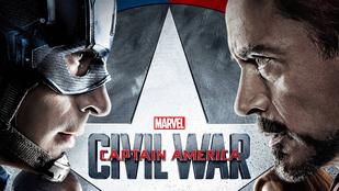 Túl jón és rosszon - Amerika kapitány: Polgárháború