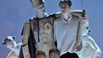 Fidelio Napi Zene – Bartók: A fából faragott királyfi