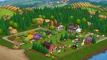 Semmit sem ér már a Farmville