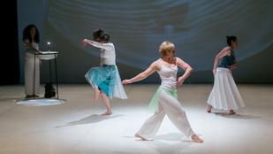 Miért akarna valaki pont egy mozgássérülttel táncolni?