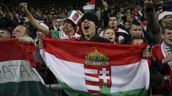 8000 forintért be lehet jutni a német-magyarra