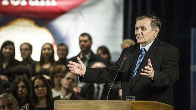 A hely, ahol a Fidesz minden áron visszavenné a hatalmat