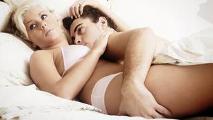 Egy nő nem szexelhet annyit, mint egy férfi