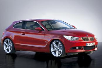 Jöhet a BMW kisautója?