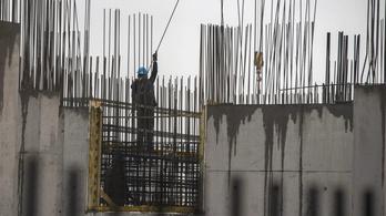 Az építőiparban veszik el a legtöbb munkát az emberektől a drónok