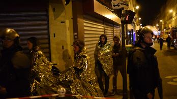 Behajtanák a párizsi merénylet ádozatainak adótartozását
