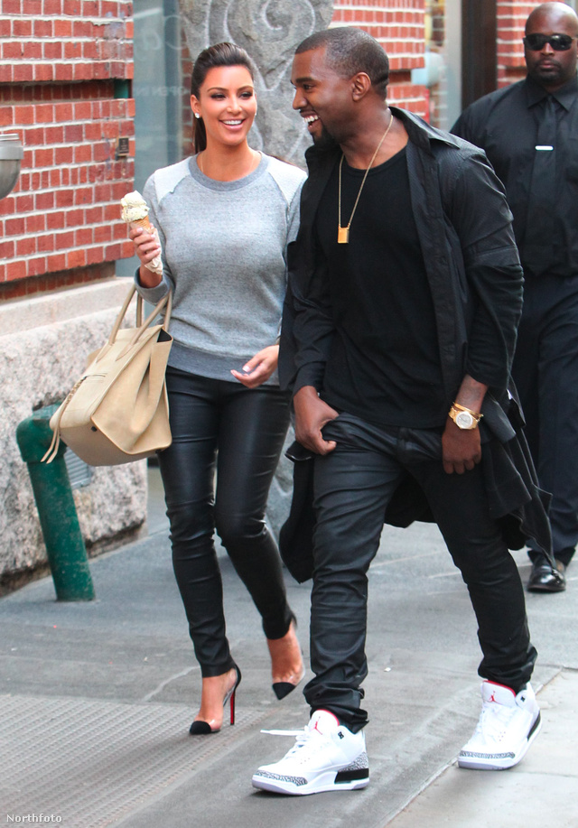 Mindentudónak képzeli magát Kanye West.