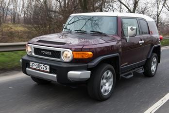 Búcsúzik a legbátrabb Toyota
