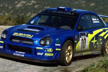 Subaru lesz a Subaru anyacége