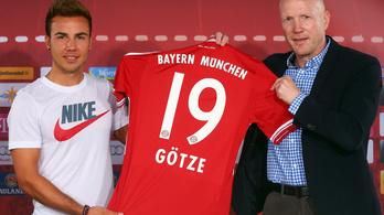 Eldöntötte a vb-döntőt, létszám feletti lesz a Bayernnél