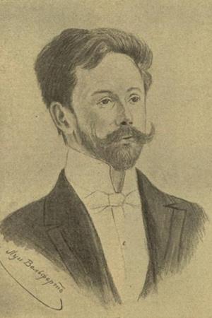 Alekszandr Szkrjabin