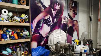 Betiltották a bikinis plakátokat, mert negatív testképet alakíthatnak ki