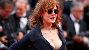 Megvan az első villantás Cannes-ból