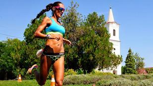 Nem túlzás, amit a futással művelsz?