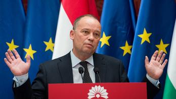 Szanyi Tibor bejelentette, nem akar miniszterelnök lenni
