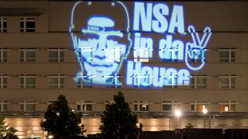 Egy rakás új Snowden-fájlt hoztak nyilvánosságra