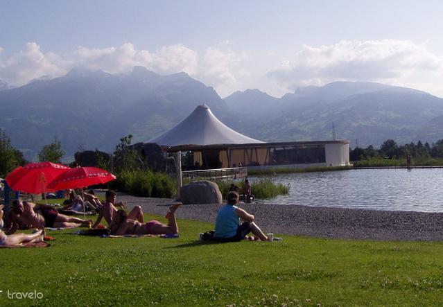 Grossabünt-tó
