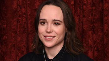 Ellen Page befogadja a zombikat