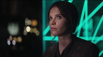 Rengeteg minden kiszivárgott az új Star Wars-filmről