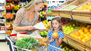 Családi kísérlet: slow bevásárlás a kölykökkel