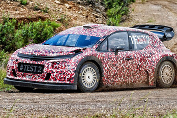 Ilyen lesz a következő Citroën C3?
