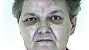 Öt napja nincs hír a Budapesten eltűnt 61 éves asszonyról