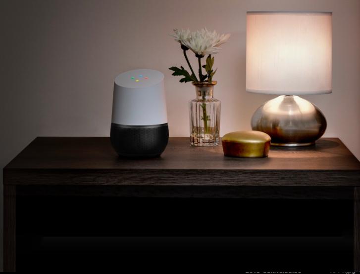 Google Home, az otthoni hangvezérelt információs központ