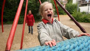 100 magyar kisgyerekből csak 15 jár bölcsődébe