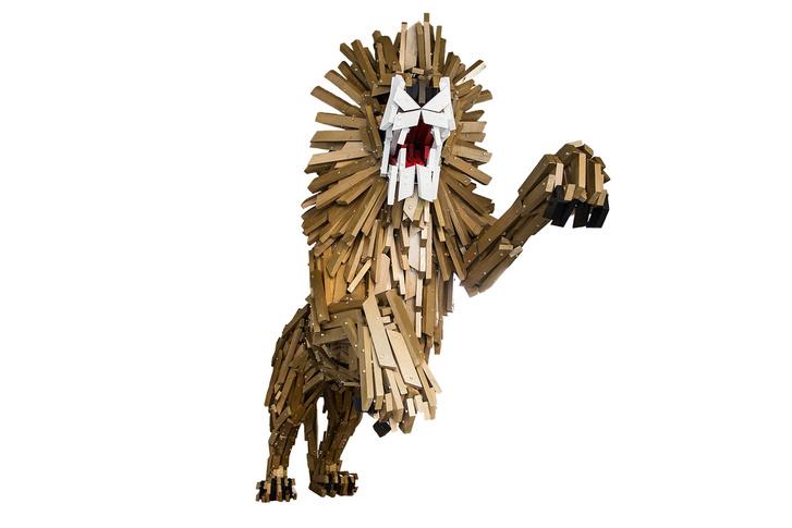 oroszlan