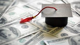 Főiskola után duplázódik a fizetés