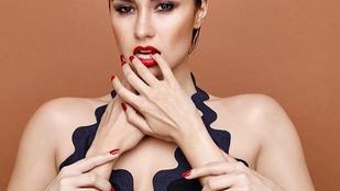 Demi Lovato többé már nem önbizalomhiányos