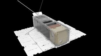 Űridőjárás-szolgáltató nagyhatalommá válhatunk